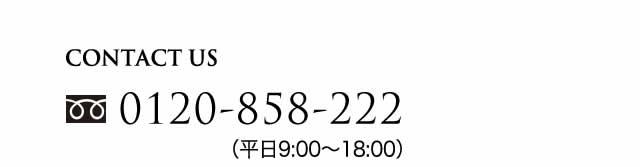 0120-858-222